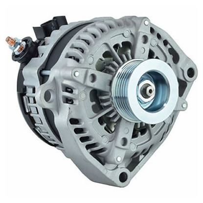 Picture of High Output 250 Amp Alternator