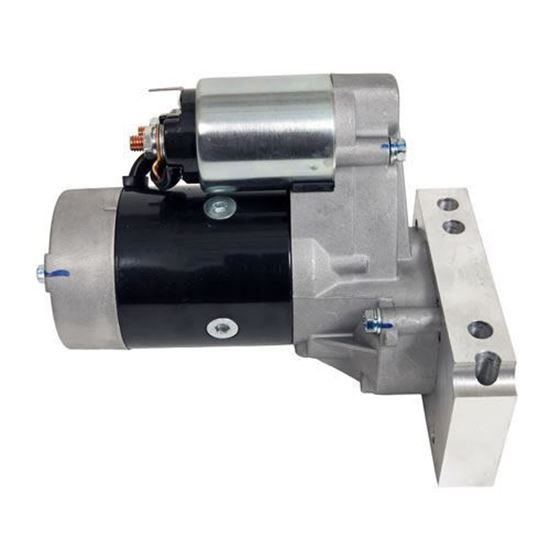 Picture of Chevy Big / Small Block Hi Torque Mini Starter 445-500-HT